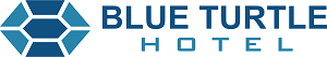 Logo Blue Turtle Hotel