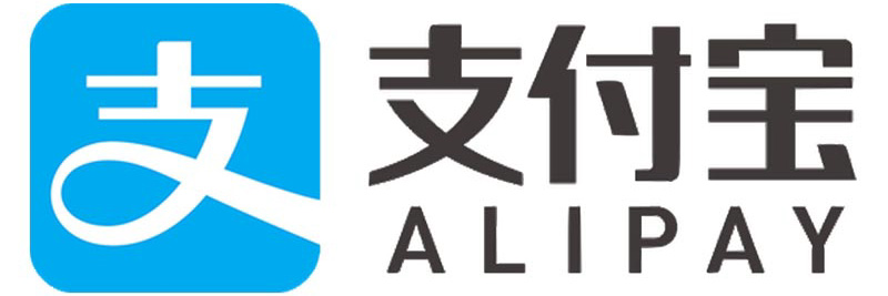 Logo of Alipay